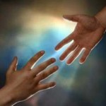 hand touch2