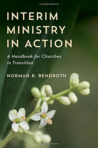 Interim Ministry in Action: A Handbook for Churches in Transition