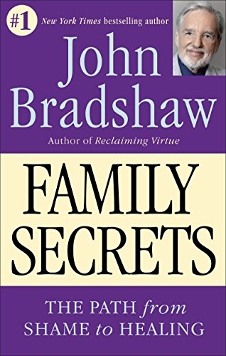 Family Secrets – The Path from Shame to Healing