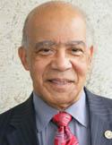 REV. DR. CHARLES EDUARDOS