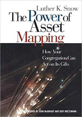 The Power of Asset Mapping