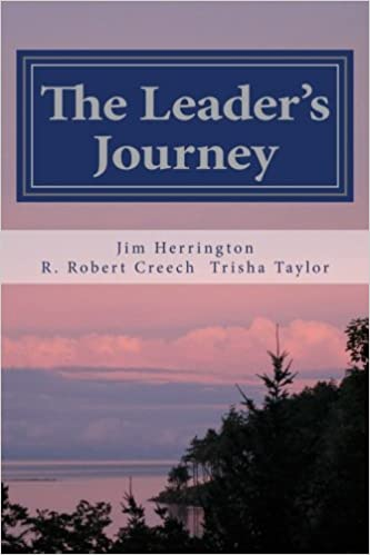 The Leader's Journey: