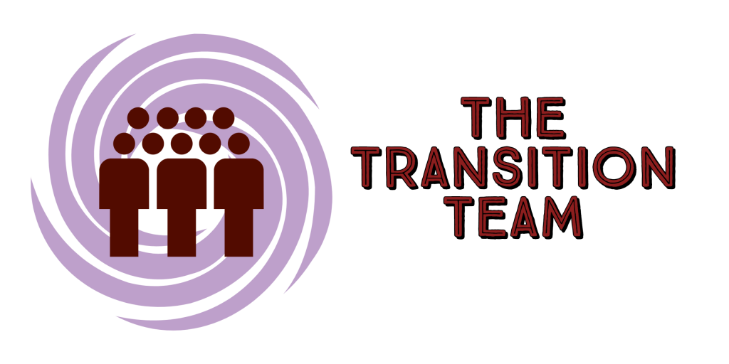 The Transition Team